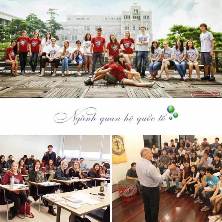 Du học Hàn Quốc ngành quản lý - Kinh doanh