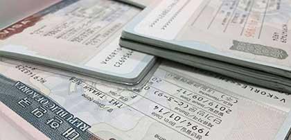 Visa du học Hàn Quốc: Phân loại & Kinh nghiệm xin Visa