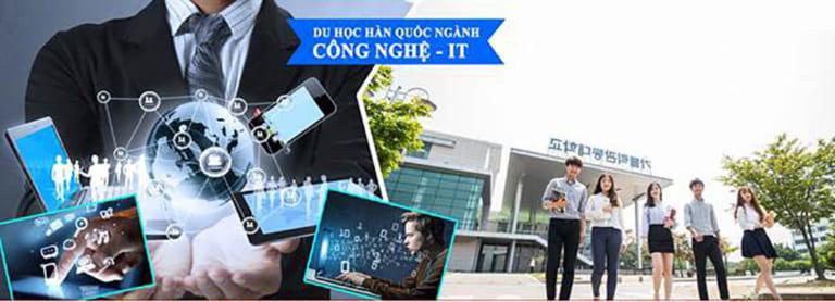 Du học Hàn Quốc ngành Công nghệ thông tin - TNG Việt Nam