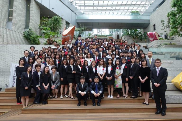 Trường Nhật ngữ 3H - 3H Japanese Language School
